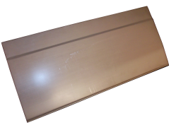Sliding door repair panel (high)